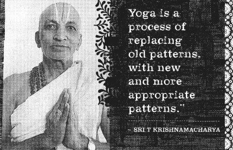 Odosobnienie z jogą
