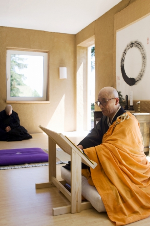 Shodo Harada Roshi - One Drop Zen