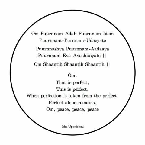 Mantra Om