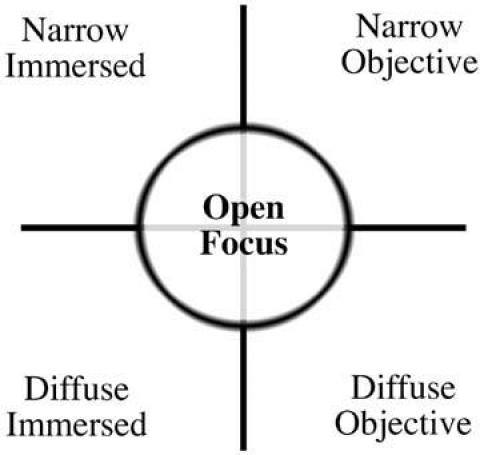 Open Focus