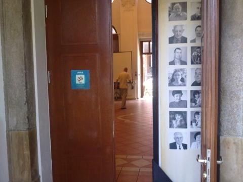 """""""Wykład"""" w Muzeum Etnograficznym"""